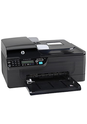 HP Officejet 4500 - G510a Printer Installer Driver and Wireless Setup