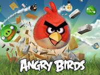Angry Birds v6.1.0 Mod Apk (Unlimited Money)