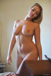 september carrino fully nude