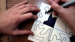 8 Tips Agar Skill Menggambar Cepat Berkembang