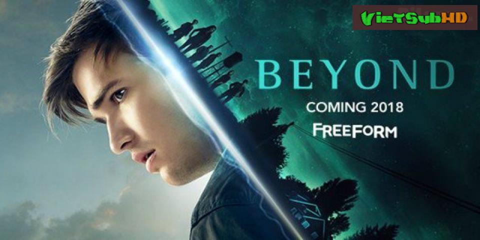 Phim Thế Giới Song Hành (Phần 2) Tập 4 VietSub HD | Beyond (Season 2) 2018