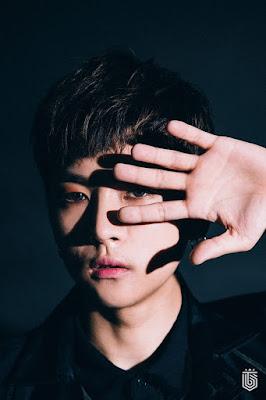 Jeon Ho Joon (전호준)