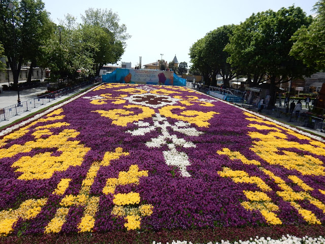 Sainte Sophie, Ankara, Turquie, Istanbul, Memorial Ataturk, Ankara, Urgup, Dolmabahce, Vallee Goreme, Cappadoce, Voyages, Travel, elisaorigami