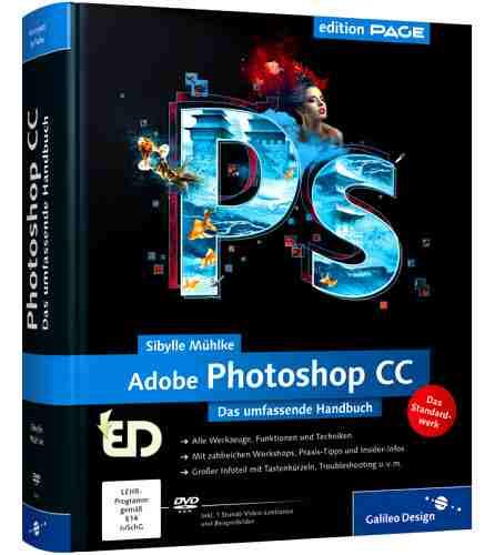 تحميل برنامج التصميمAdobe Photoshop CC 2015 17 0 1 اخر اصدار