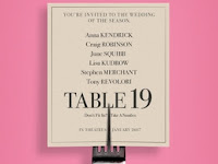 Download Film Table 19 (2017) Bluray 720p Sub Indonesia