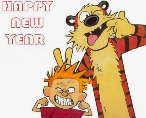 Happy New Year 2016 Funny Images 3D