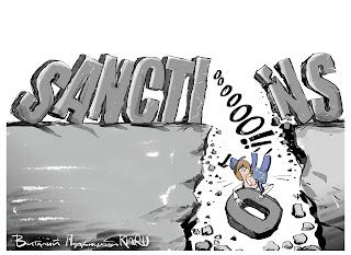 Europäische Sanktionen