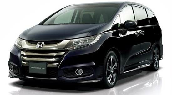 2018 Honda Odyssey Redesign Release Price Engine Specs