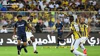الاتحاد يكتسح الفتح ويحقق فوز كبير عليه فى الدوري السعودي