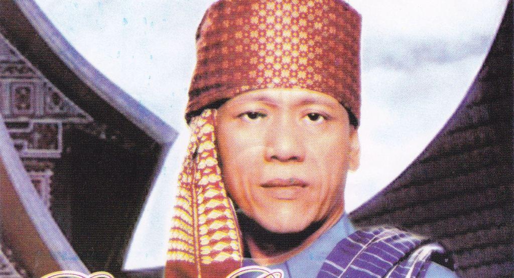 Zalmon: Indang Manari (Lirik + Chord)
