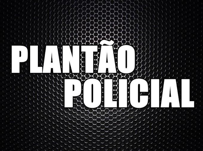 MUCAMBO-CE: RELATÓRIO DA OPERAÇÃO BLITZ BARREIRA E SATURAÇÃO DA POLICIA MILITAR.