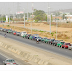 Lingering fuel scarcity disrupts yuletide in Nigeria