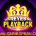 Los Reyes Del Playback HD Programa 12-03-16