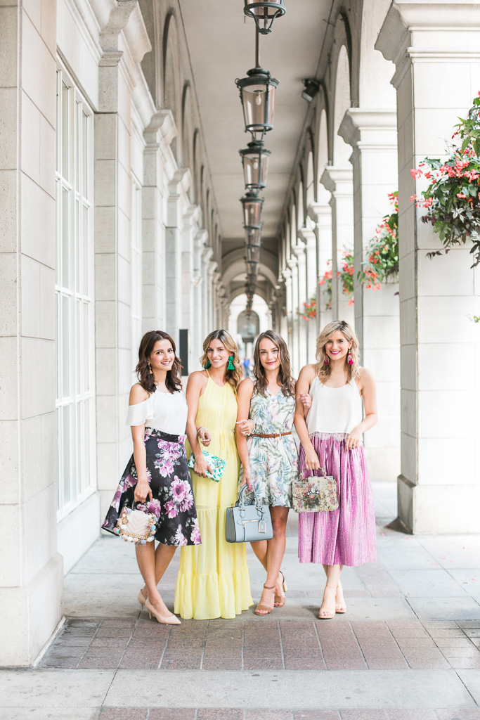 What to Wear: Wedding Guest Outfit Ideas