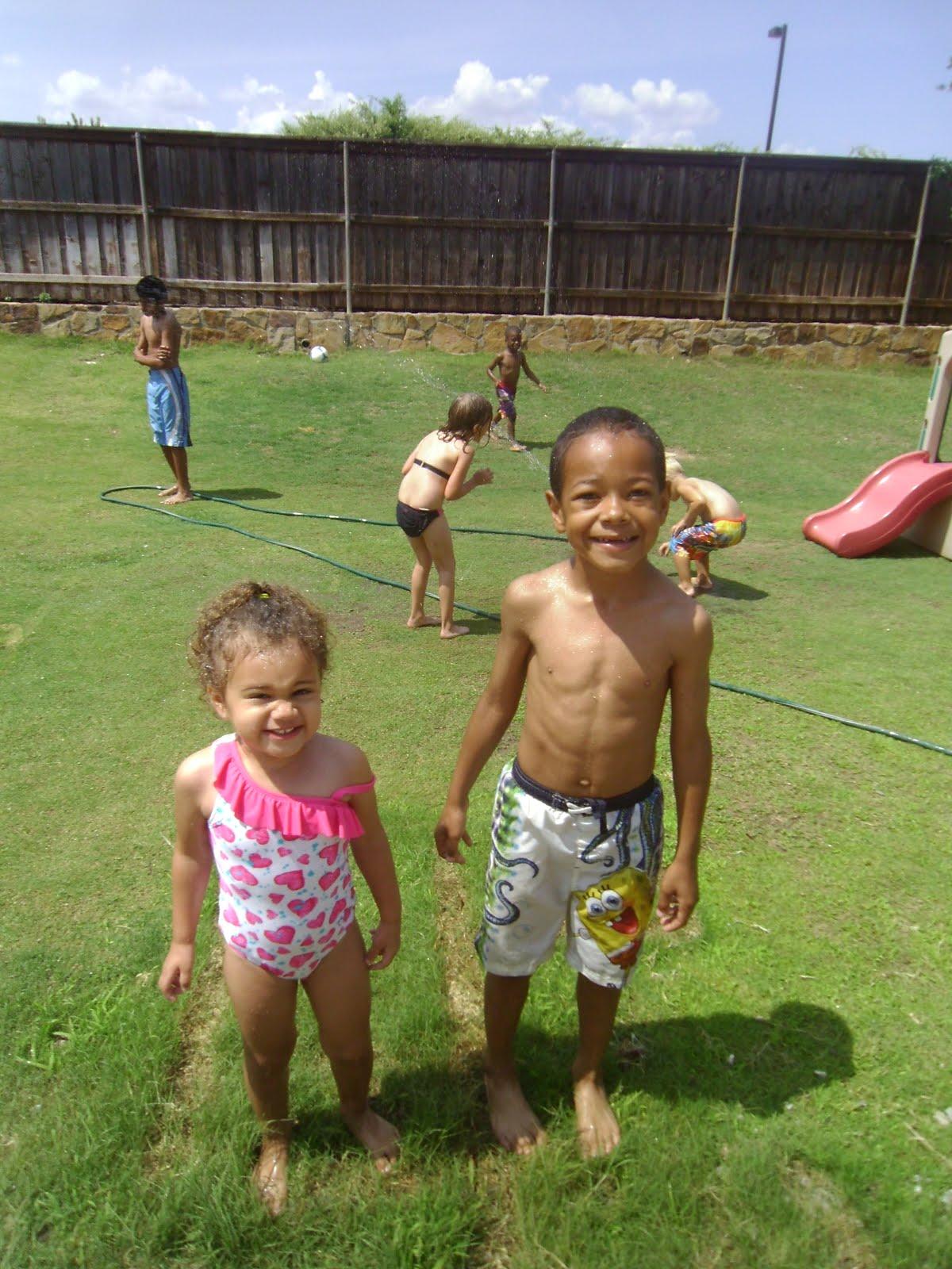 The Big Texas Hill Family: Big Boy Potty!