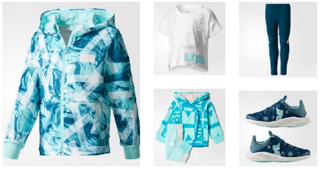 Disney Adidas Frozen