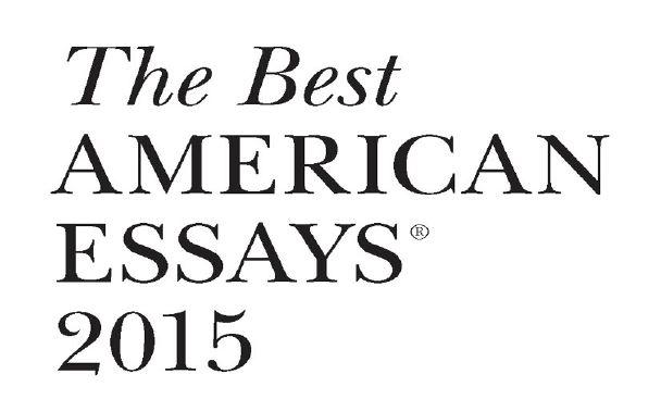 The best american essays 2011 ebook