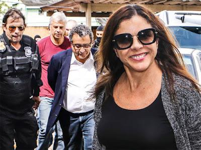 Mulher de João Santana afirma que Mantega intermediou caixa 2 em 2014, diz jornal