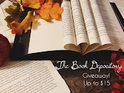 The Book Depository GIVEAWAY up to $15 INTERNATIONAL!