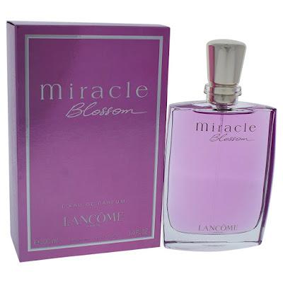 Parfum Wanita Lancome Miracle Blossom