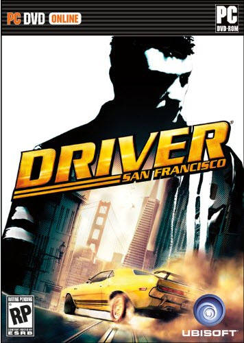 Free Downloads PC Games And Softwares: Driver San