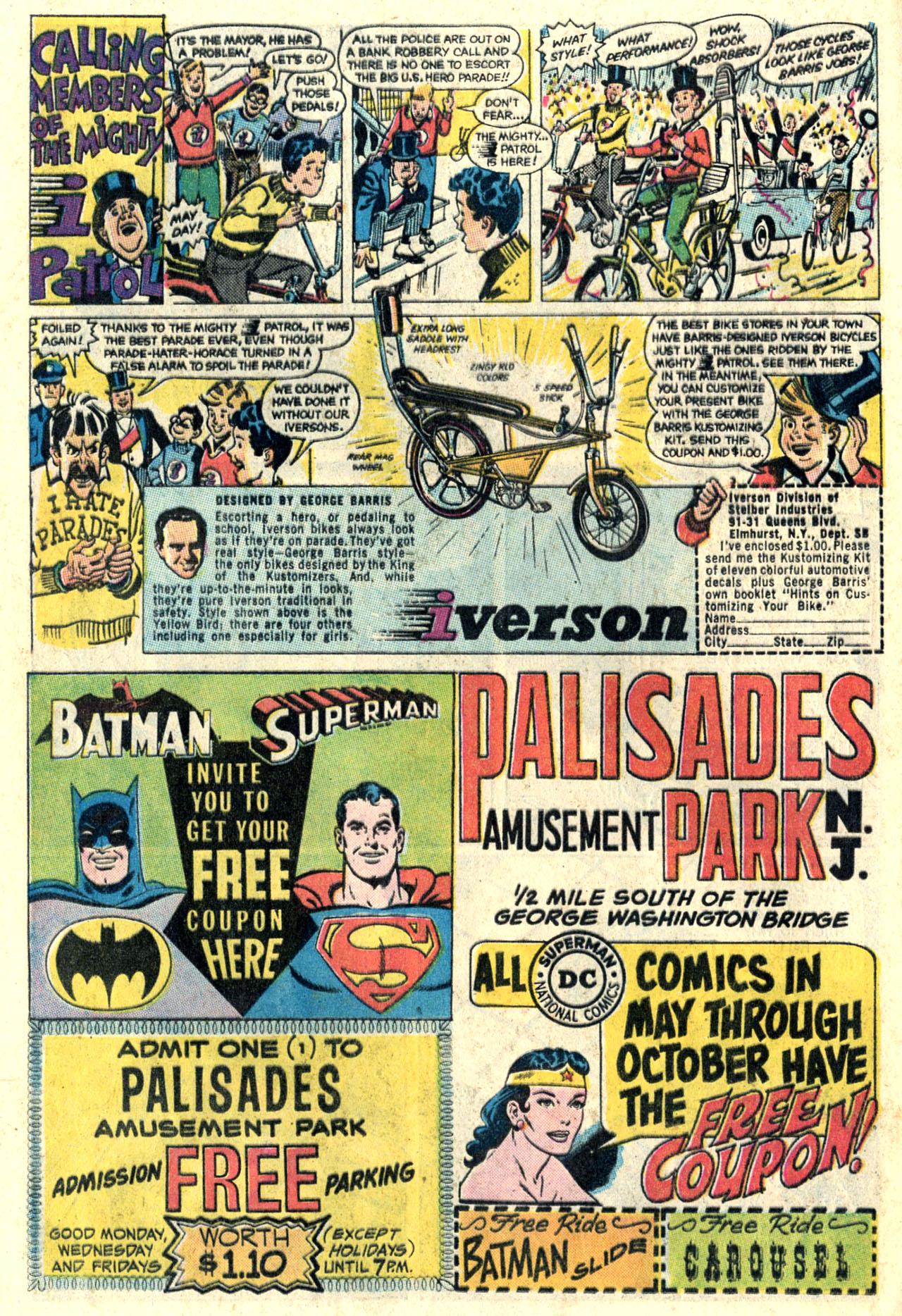Detective Comics (1937) 389 Page 11