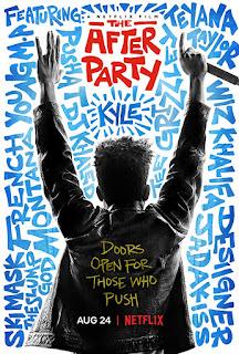 Baixar The After Party Torrent Dublado