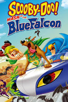 Scooby-Doo! Mask of the Blue Falcon (Subtitle Indonesia)