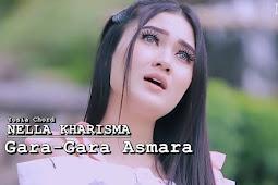 Chord Gitar Nella Kharisma – Gara Gara Asmara  (Kunci Gitar)
