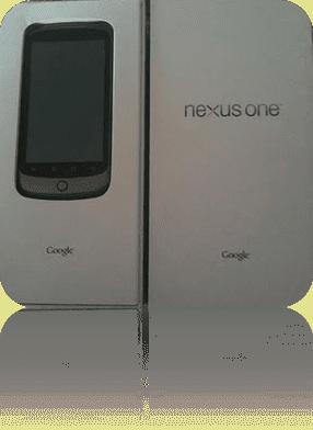 XXXVI Nexus One y otros.