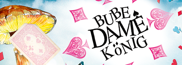 Preview alverde Bube Dame König - Limited Edition (LE) - Juni 2015