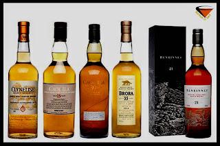whiskys raros