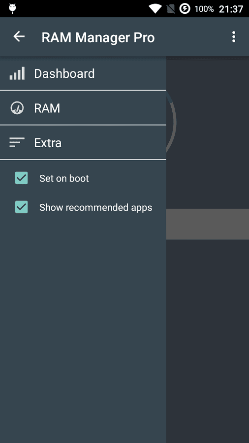 How to Download RAM Manager Pro (ROOT) v8.6.1