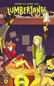 Lumberjanes: Everything Under the Sun (Lumberjanes #3) by Noelle Stevenson, Grace Ellis, Brooke A. Allen