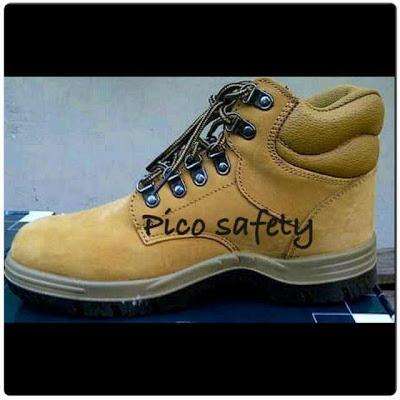 Model Sepatu Safety Bata Modern dan Harga Terbaru