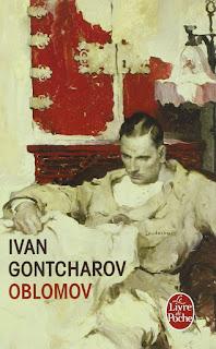 Oblomov - Ivan Gontcharov