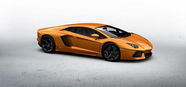 Lamborghini Insurance Cost