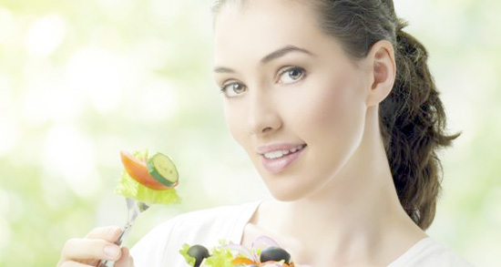 HEALTHY EATING TIPS FOR WORKING WOMEN