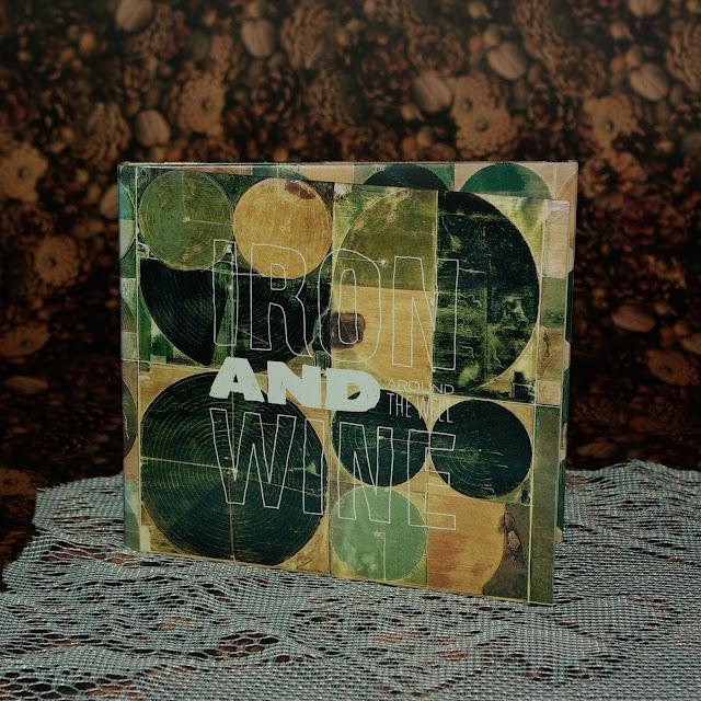 [Music Monday] Iron And Wine - Around the Well