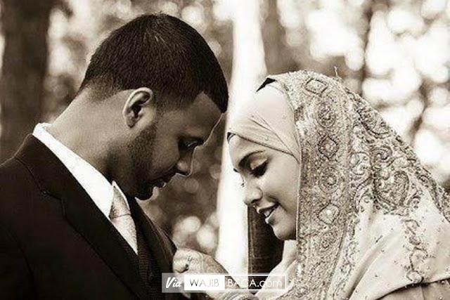 Jadilah Calon Istri yang Punya 3 M Ini, Insya Allah Keluargamu Sakinah
