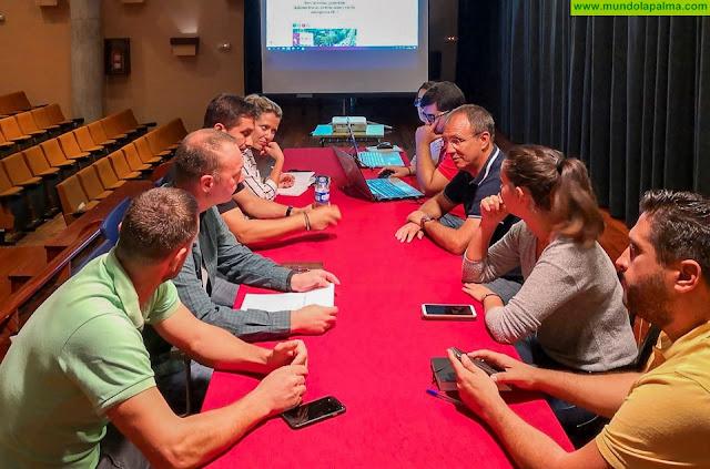 El Paso impulsa el Plan de Movilidad Urbana Sostenible invitando a la participación ciudadana