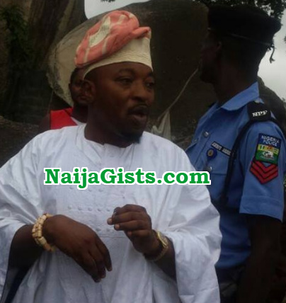 oluwo iwo convoy accident fuel tanker