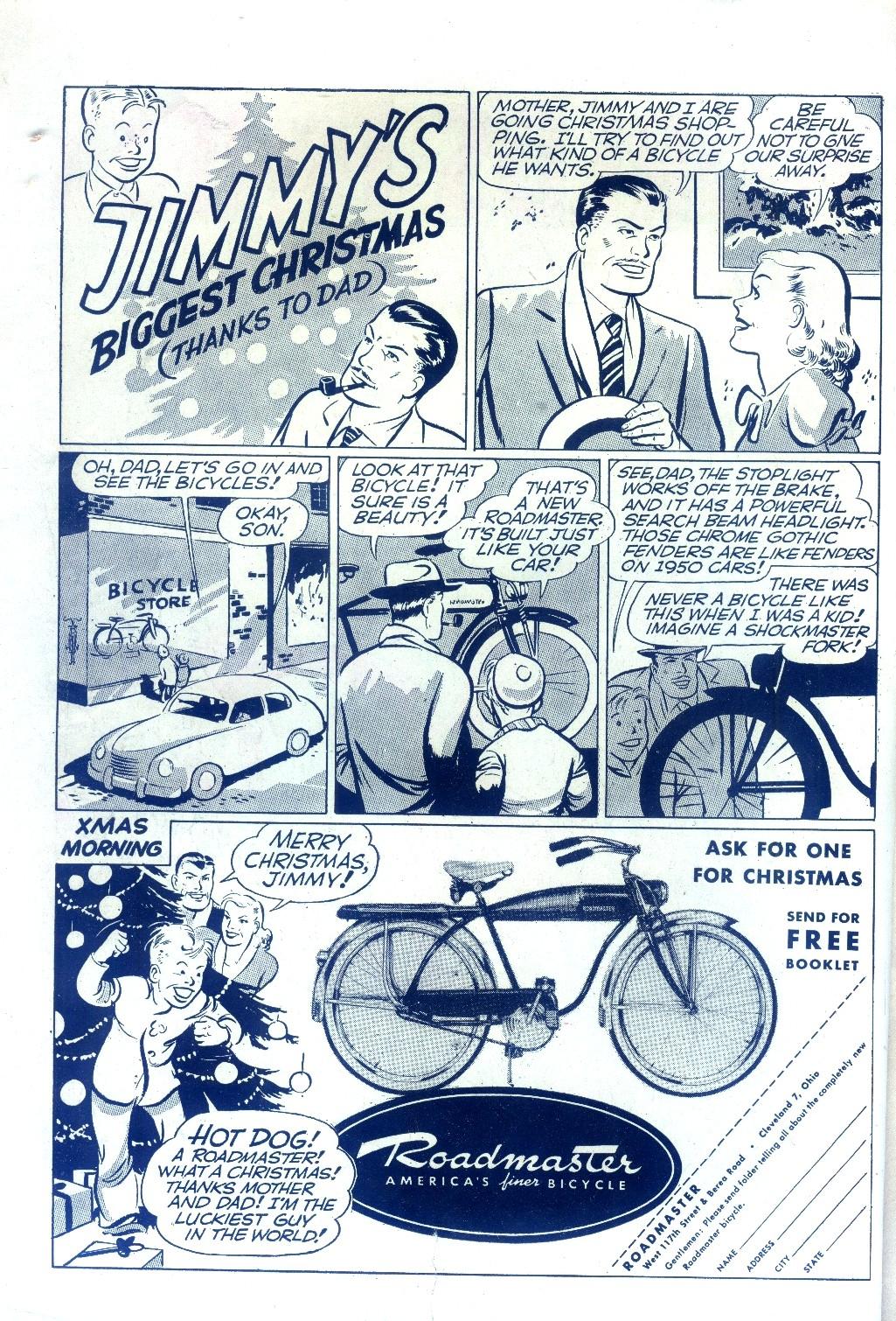 Read online World's Finest Comics comic -  Issue #43 - 2