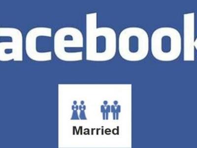 Iconos para matrimonios del mismo sexo en Facebook