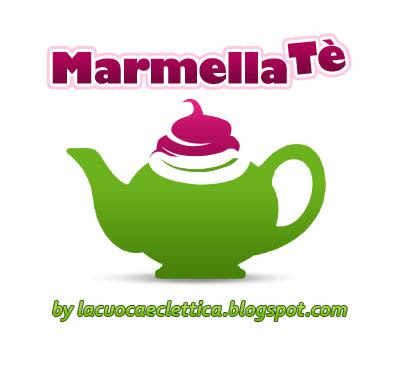 MarmellaTè: tè e marmellata!
