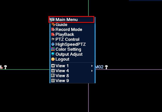 isnatch-infohelp: Isnatch DVR-HVR Xmeye, Aggiornare Firmware via USB