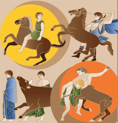Την 28η Οκτωβρίου στο Μουσείο της Ακρόπολης