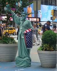 Statue of Libberty
