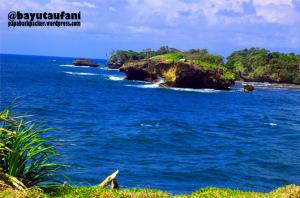 Jawa Barat Aduhai 1: Madasari, The Secret Beach