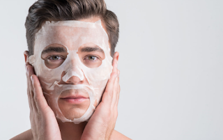 Treat Skin With 5 Practical Basic Skincare For Men